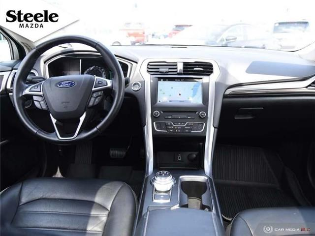 2017 Ford Fusion SE (Stk: 324836A) in Dartmouth - Image 25 of 27