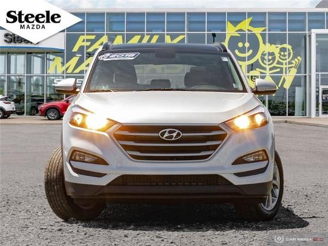 2018 Hyundai Tucson  (Stk: M2752) in Dartmouth - Image 2 of 30