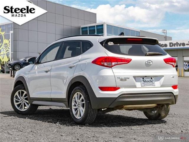 2018 Hyundai Tucson  (Stk: M2752) in Dartmouth - Image 4 of 30