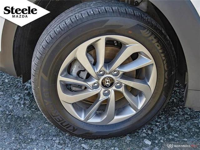 2018 Hyundai Tucson  (Stk: M2752) in Dartmouth - Image 6 of 30