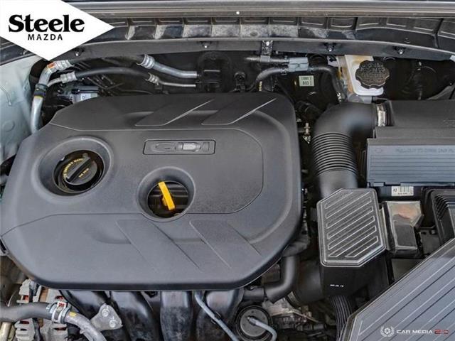 2018 Hyundai Tucson  (Stk: M2752) in Dartmouth - Image 8 of 30