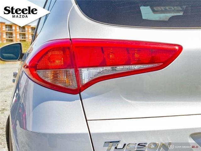 2018 Hyundai Tucson  (Stk: M2752) in Dartmouth - Image 12 of 30