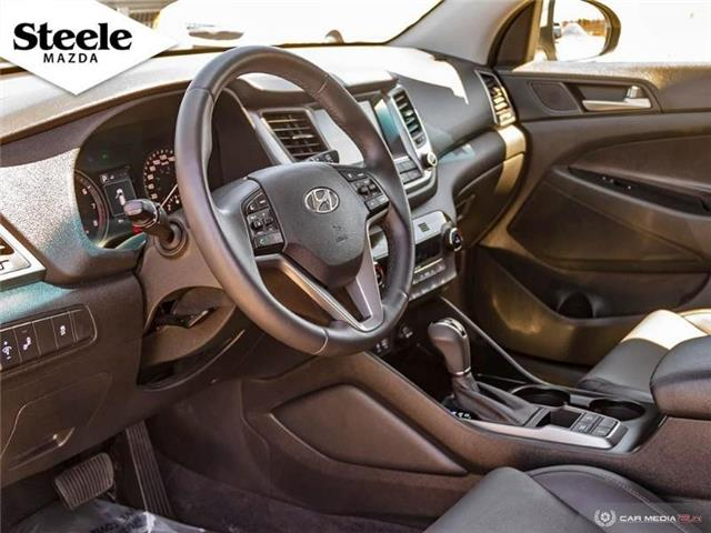 2018 Hyundai Tucson  (Stk: M2752) in Dartmouth - Image 13 of 30