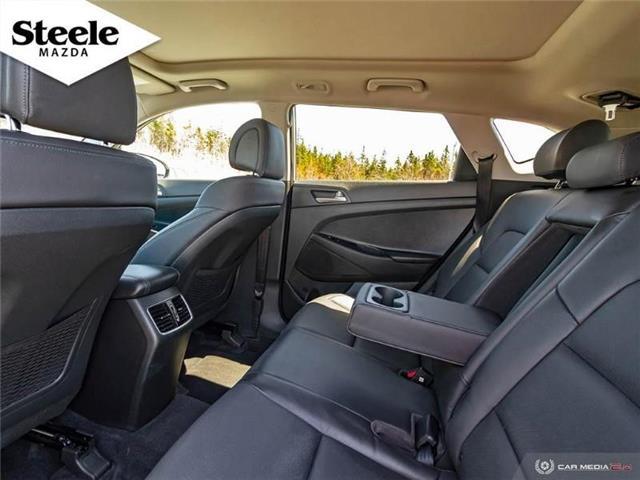 2018 Hyundai Tucson  (Stk: M2752) in Dartmouth - Image 26 of 30