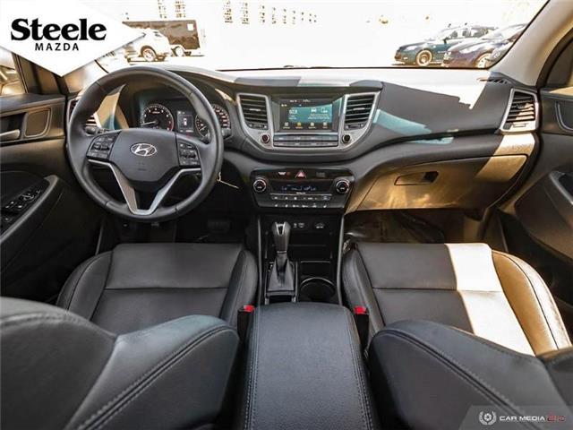 2018 Hyundai Tucson  (Stk: M2752) in Dartmouth - Image 28 of 30