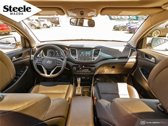 2018 Hyundai Tucson  (Stk: M2752) in Dartmouth - Image 29 of 30