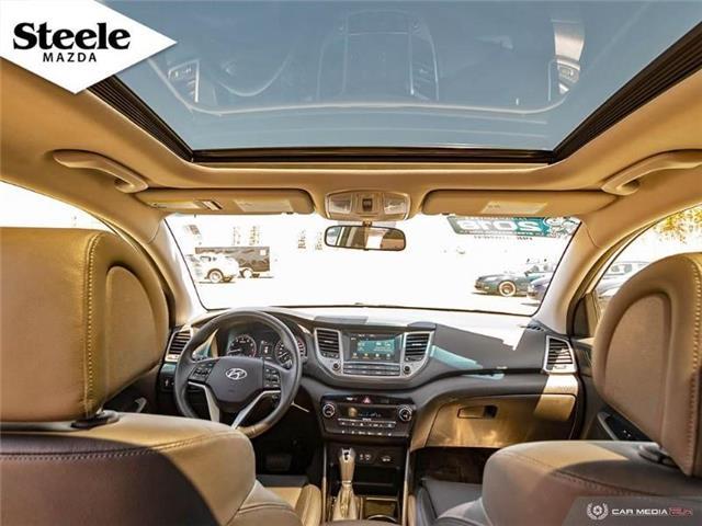 2018 Hyundai Tucson  (Stk: M2752) in Dartmouth - Image 30 of 30