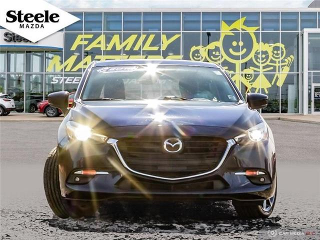 2018 Mazda Mazda3 Sport GT (Stk: M2685) in Dartmouth - Image 2 of 28