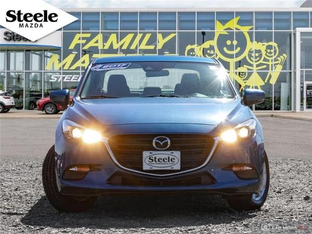 2017 Mazda Mazda3 GS (Stk: M2753) in Dartmouth - Image 2 of 29