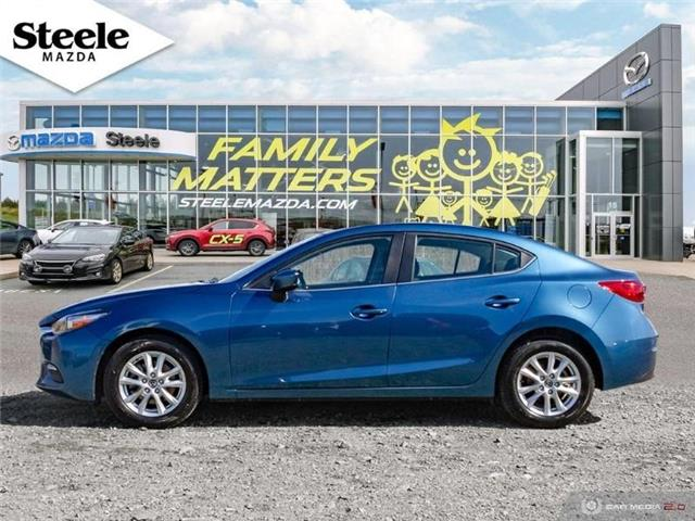 2017 Mazda Mazda3 GS (Stk: M2753) in Dartmouth - Image 3 of 29