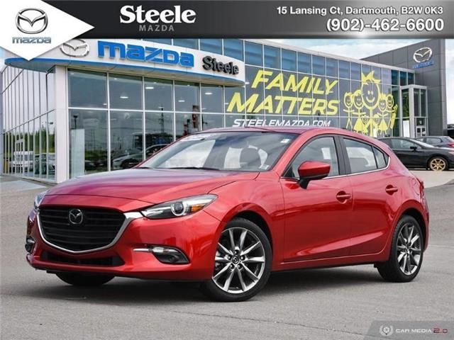 2018 Mazda Mazda3 Sport GT (Stk: 135100A) in Dartmouth - Image 1 of 26