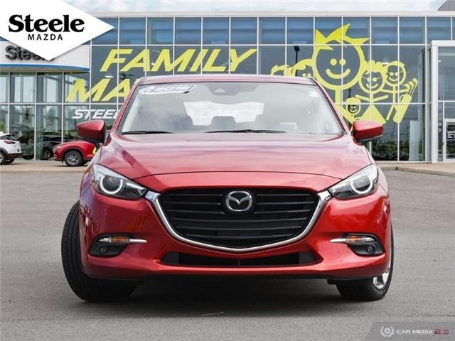 2018 Mazda Mazda3 Sport GT (Stk: 135100A) in Dartmouth - Image 2 of 26