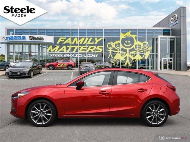 2018 Mazda Mazda3 Sport GT (Stk: 135100A) in Dartmouth - Image 3 of 26
