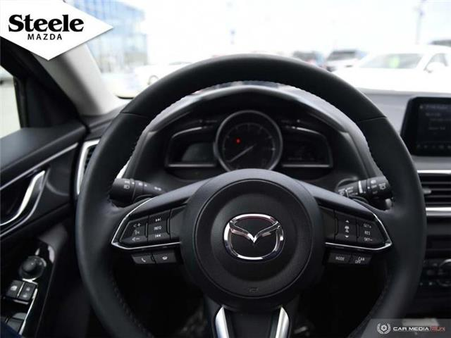 2018 Mazda Mazda3 Sport GT (Stk: 135100A) in Dartmouth - Image 14 of 26