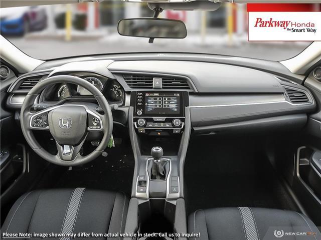 2019 Honda Civic LX (Stk: 929527) in North York - Image 22 of 23