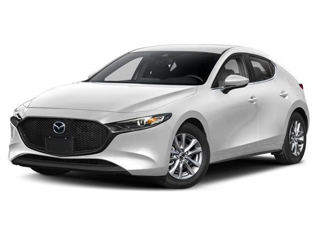 2019 Mazda Mazda3 Sport  (Stk: T6686) in Waterloo - Image 1 of 9