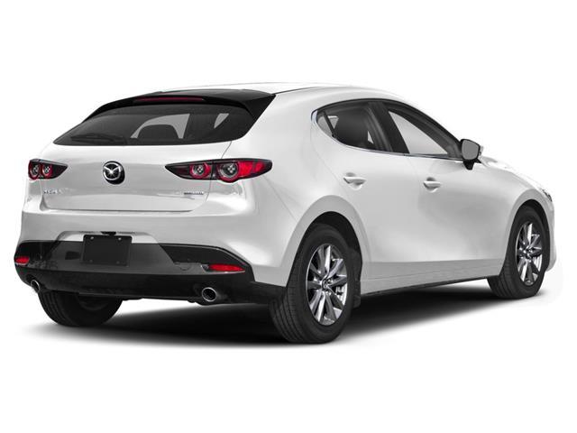 2019 Mazda Mazda3 Sport  (Stk: T6686) in Waterloo - Image 3 of 9