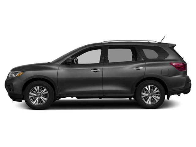 2019 Nissan Pathfinder  (Stk: E7439) in Thornhill - Image 2 of 9