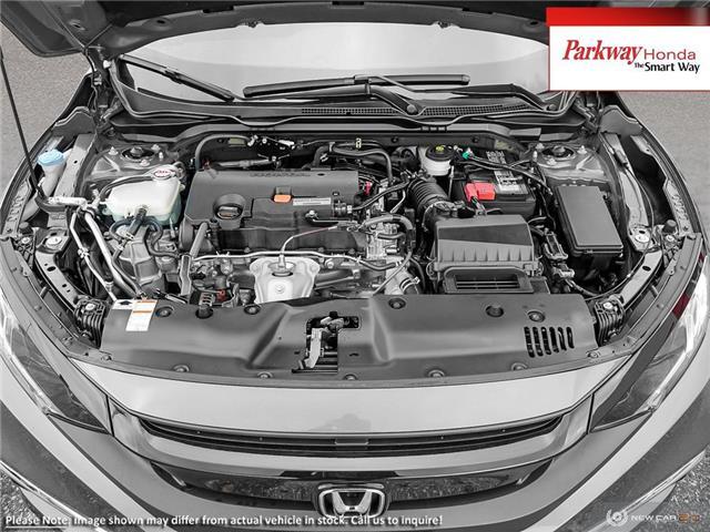2019 Honda Civic LX (Stk: 929540) in North York - Image 6 of 23