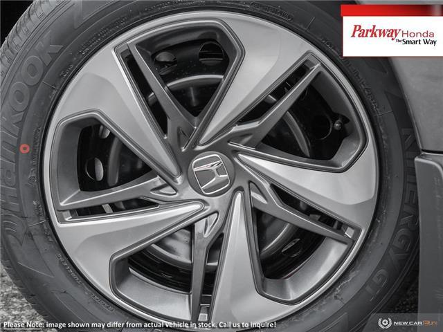 2019 Honda Civic LX (Stk: 929540) in North York - Image 8 of 23