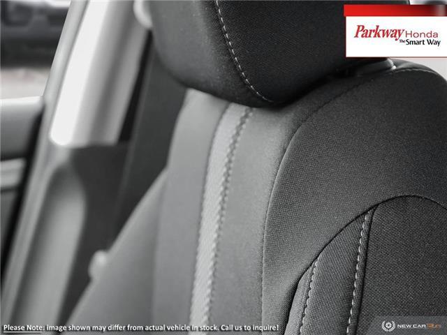 2019 Honda Civic LX (Stk: 929540) in North York - Image 20 of 23