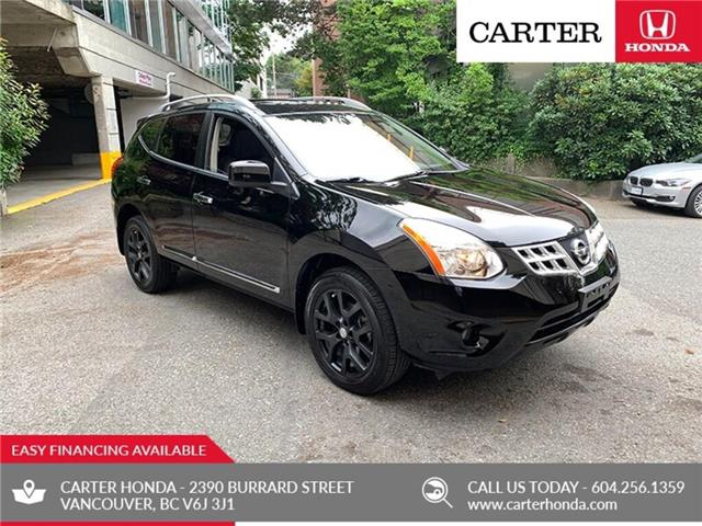 2013 Nissan Rogue  (Stk: B49310A) in Vancouver - Image 1 of 24