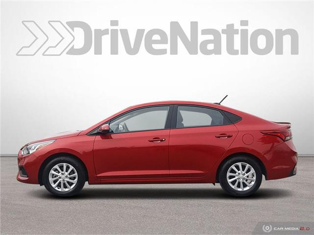 2018 Hyundai Accent GL (Stk: G0224) in Abbotsford - Image 3 of 25