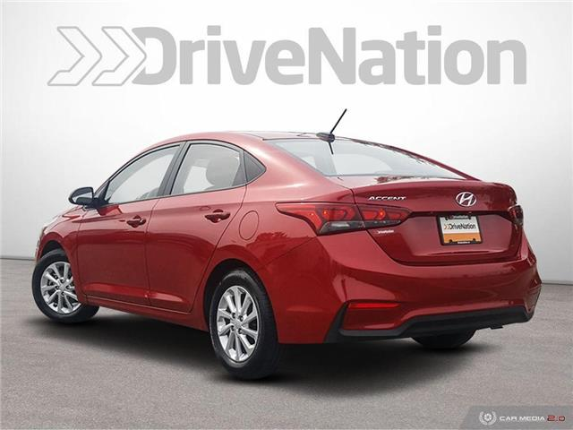 2018 Hyundai Accent GL (Stk: G0224) in Abbotsford - Image 4 of 25