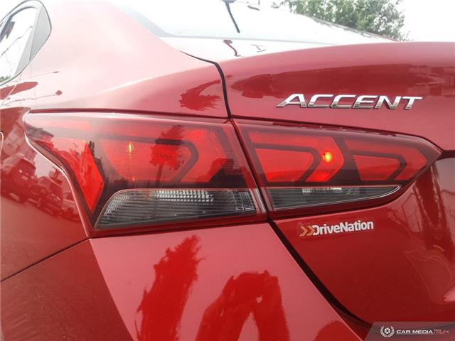 2018 Hyundai Accent GL (Stk: G0224) in Abbotsford - Image 11 of 25