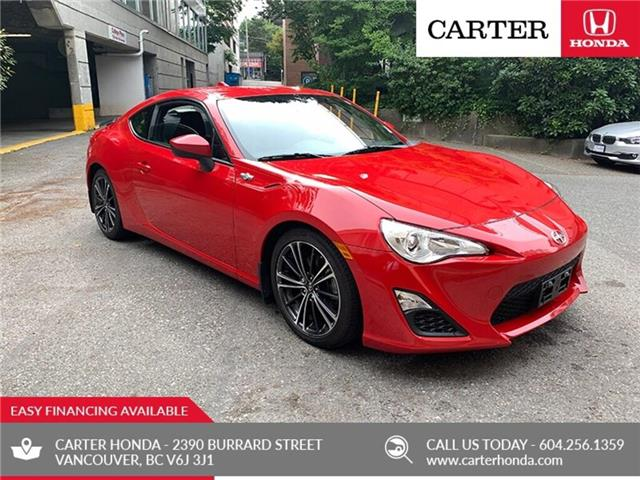 2016 Scion FR-S  (Stk: B15650) in Vancouver - Image 1 of 23