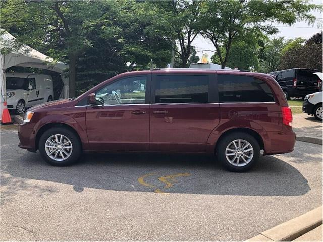 2019 Dodge Grand Caravan CVP/SXT (Stk: 197062) in Toronto - Image 2 of 18