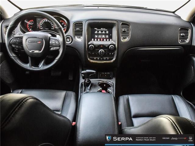 2019 Dodge Durango GT (Stk: P9164) in Toronto - Image 11 of 27
