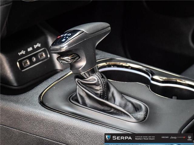 2019 Dodge Durango GT (Stk: P9164) in Toronto - Image 22 of 27