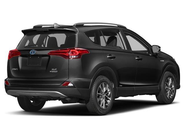 2016 Toyota RAV4 Hybrid XLE (Stk: E7886) in Ottawa - Image 3 of 9