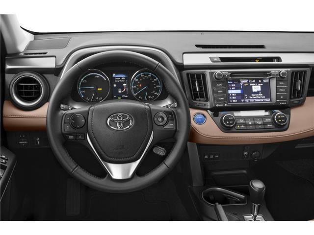 2016 Toyota RAV4 Hybrid XLE (Stk: E7886) in Ottawa - Image 4 of 9