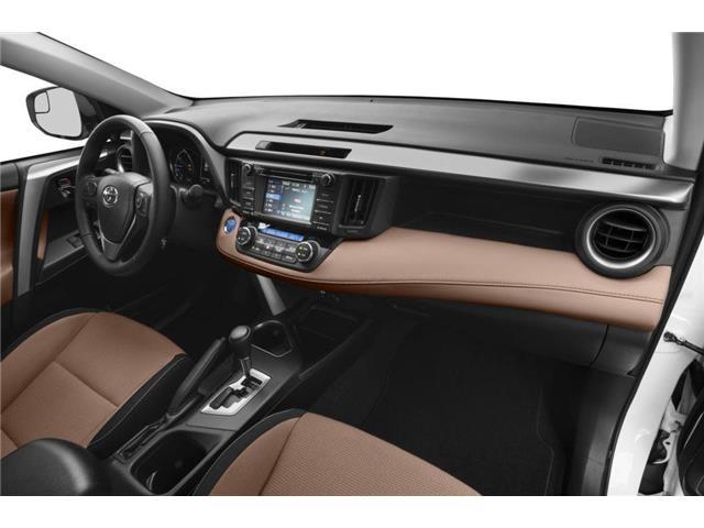 2016 Toyota RAV4 Hybrid XLE (Stk: E7886) in Ottawa - Image 9 of 9