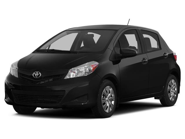 2014 Toyota Yaris LE (Stk: E7893) in Ottawa - Image 1 of 10