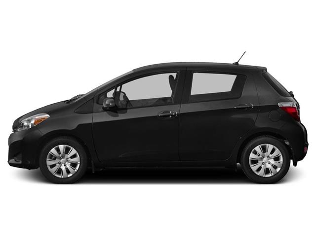 2014 Toyota Yaris LE (Stk: E7893) in Ottawa - Image 2 of 10