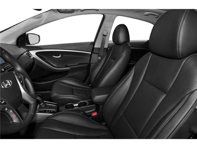 2013 Hyundai Elantra GT  (Stk: TR4345) in Windsor - Image 4 of 8