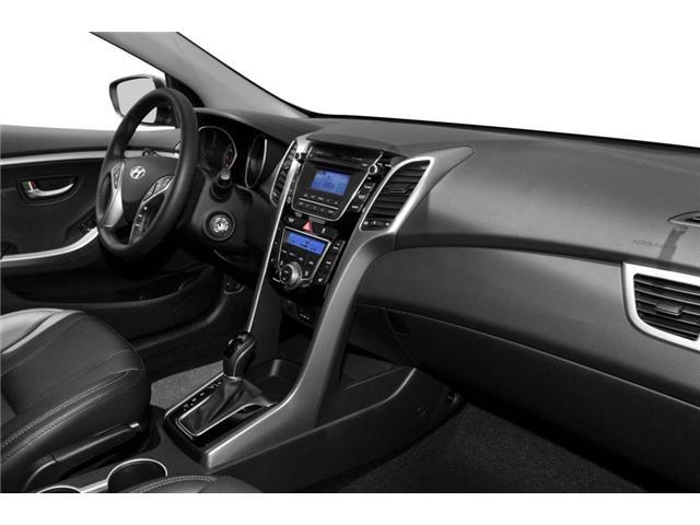 2013 Hyundai Elantra GT  (Stk: TR4345) in Windsor - Image 8 of 8