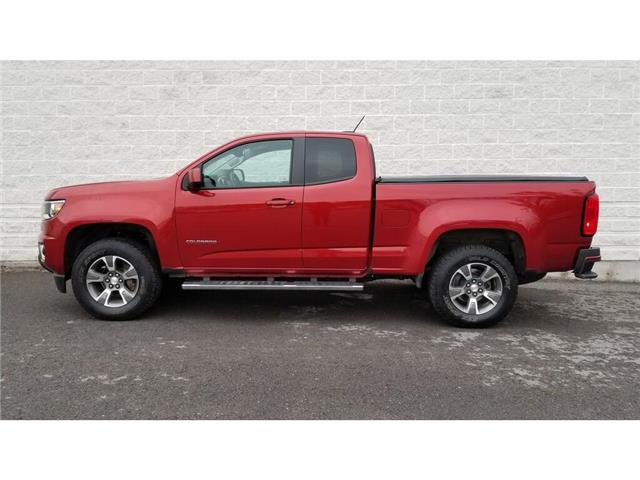 2016 Chevrolet Colorado Z71 (Stk: 19083A) in Kingston - Image 1 of 30
