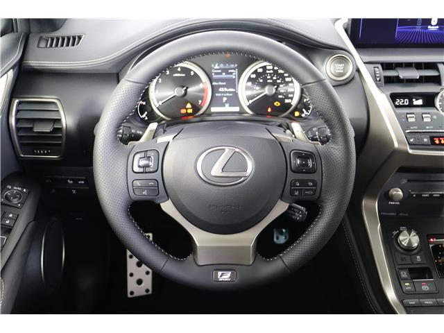 2020 Lexus NX 300 Base (Stk: 297546) in Markham - Image 15 of 27