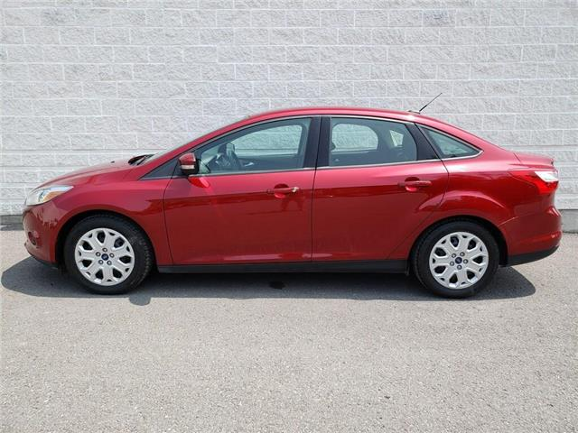 2014 Ford Focus SE (Stk: 19527A) in Kingston - Image 1 of 24
