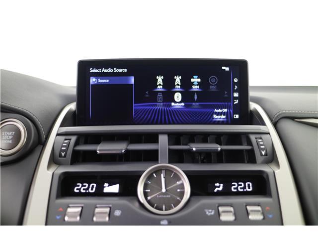 2020 Lexus NX 300 Base (Stk: 297546) in Markham - Image 18 of 27