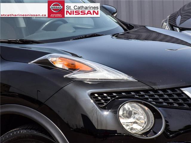 2016 Nissan Juke  (Stk: P2380) in St. Catharines - Image 2 of 25