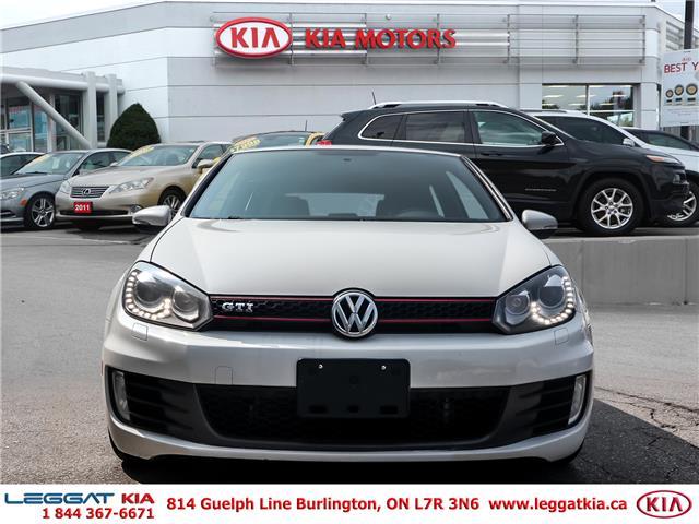 2012 Volkswagen Golf GTI 3-Door (Stk: W0176) in Burlington - Image 2 of 22
