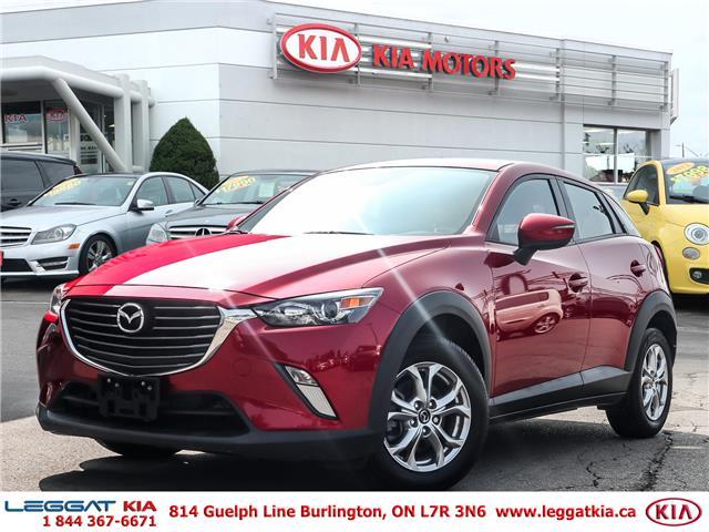 2018 Mazda CX-3 50th Anniversary Edition (Stk: W0175) in Burlington - Image 1 of 24