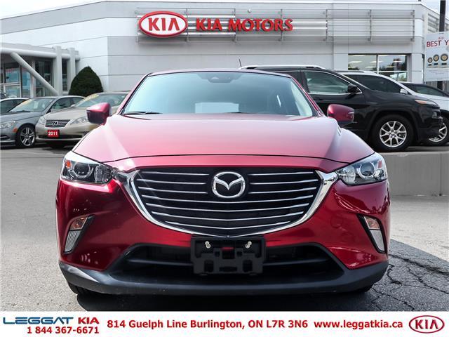 2018 Mazda CX-3 50th Anniversary Edition (Stk: W0175) in Burlington - Image 2 of 24
