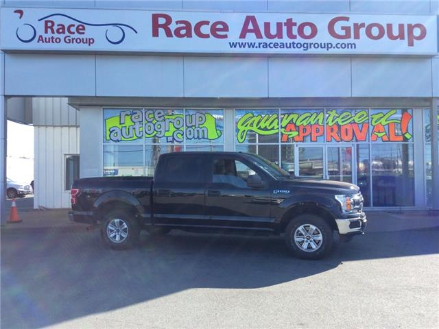2018 Ford F-150 XLT (Stk: 16829) in Dartmouth - Image 1 of 26