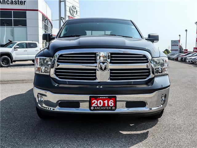 2016 RAM 1500 SLT (Stk: 18668B) in Ancaster - Image 2 of 24